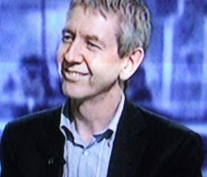 Patrick Holford on ITV Lunchtime 16 April 2008